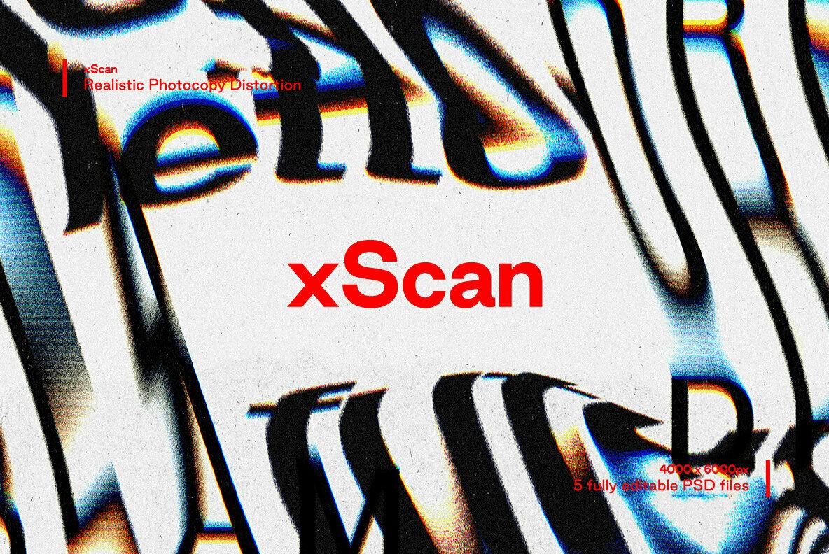 xScan
