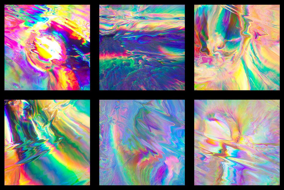 Vapor   Atmospheric Distortion