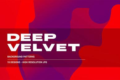 Deep Velvet