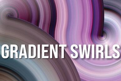 Gradient Swirls Pack