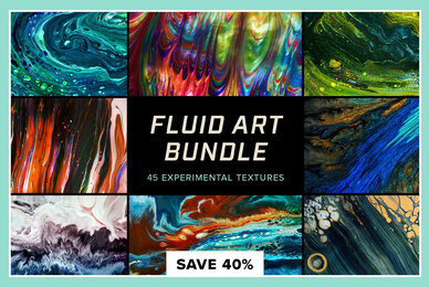 Fluid Art Bundle
