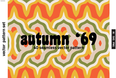 AUTUMN OF 69