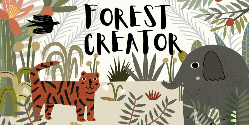 Forest Creator