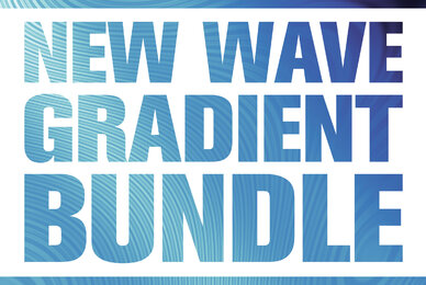 New Wave Gradient Bundle