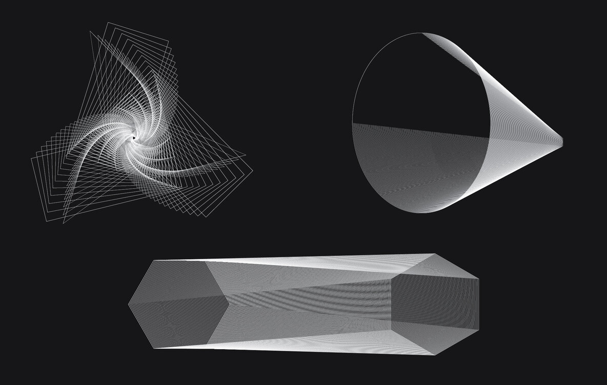 Abstract Vector Geometry