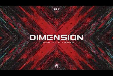 Dimension 002