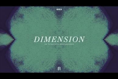 Dimension 003