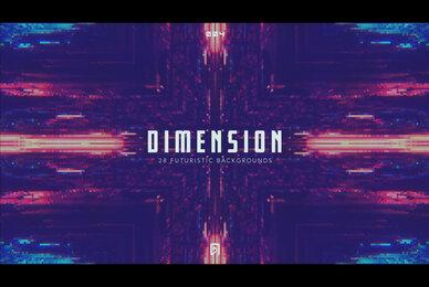 Dimension 004