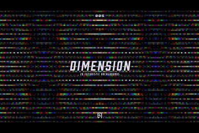 Dimension 005