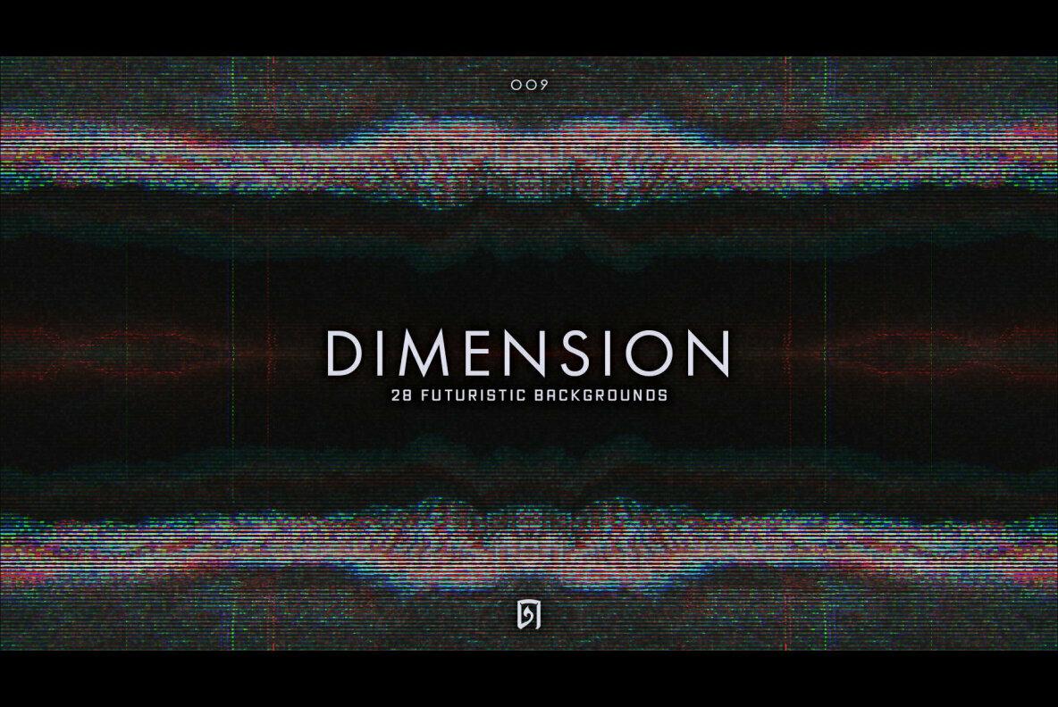 Dimension 009