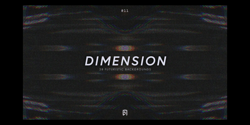 Dimension 011