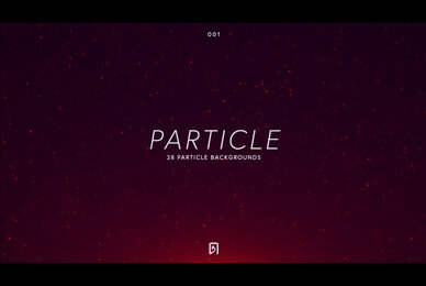 Particle 001