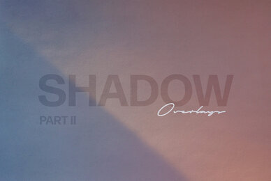 Shadow Play Photo Overlays Vol 2