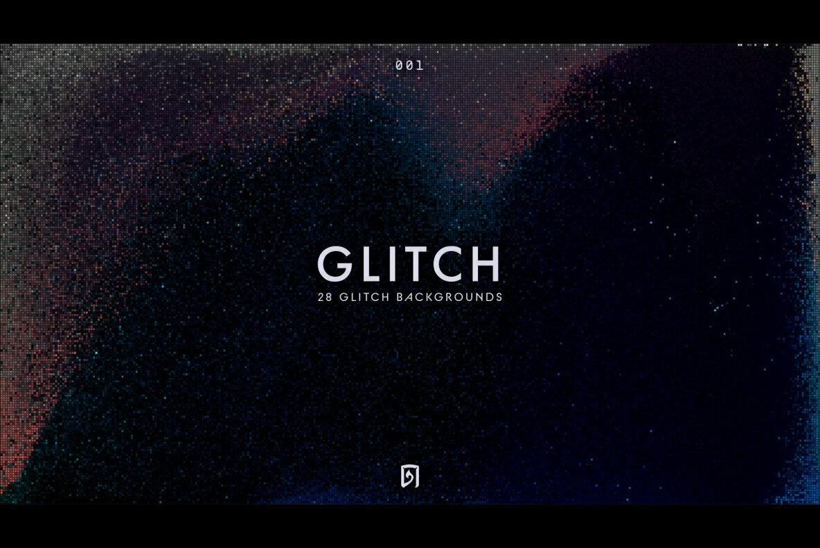 Glitch 001