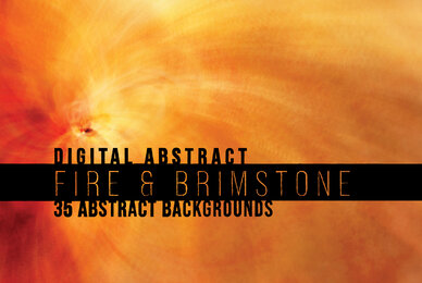 Fire  Brimstone Pack