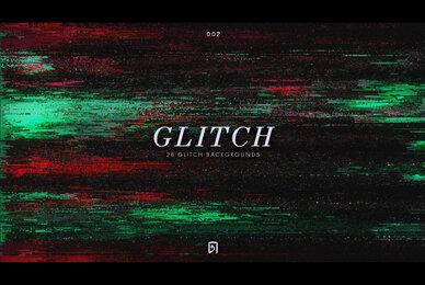 Glitch 002