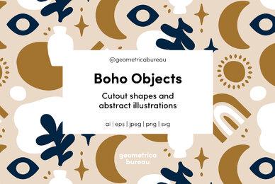 Boho Objects