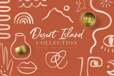Desert Island Collection