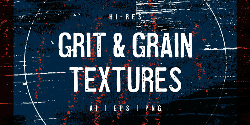 Grit   Grain Textures