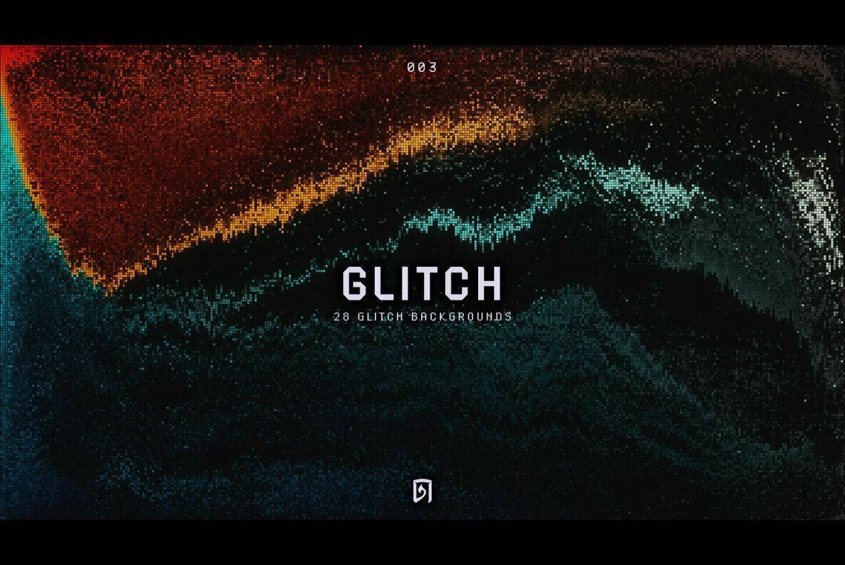 Glitch 003