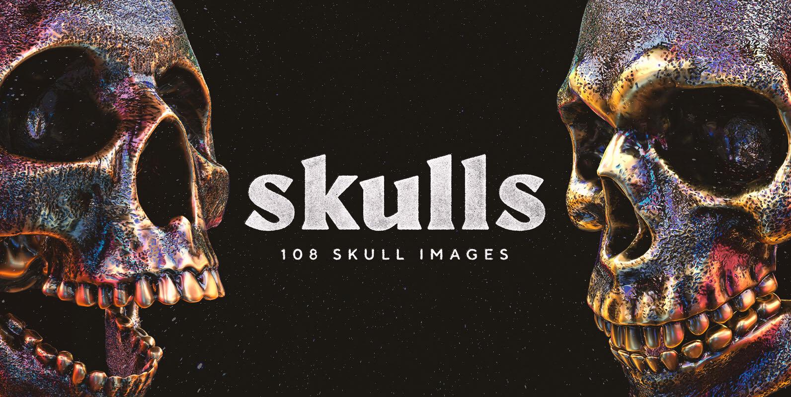 108 Skulls