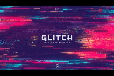 Glitch 004