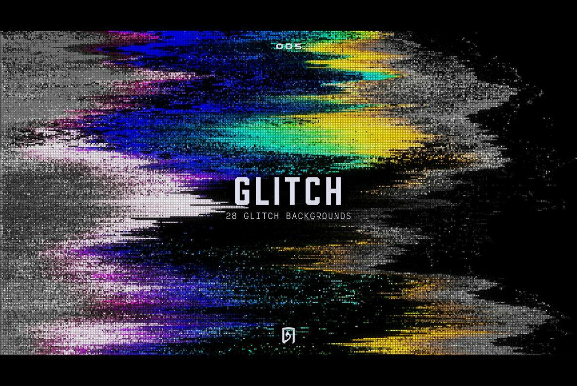 Glitch 005