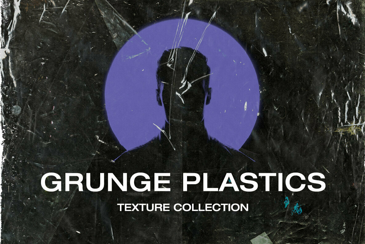 Grunge Plastics