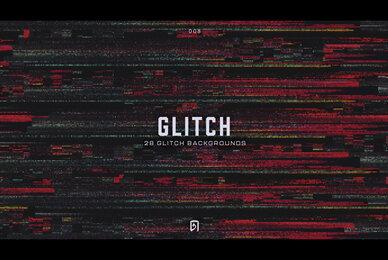 Glitch 008