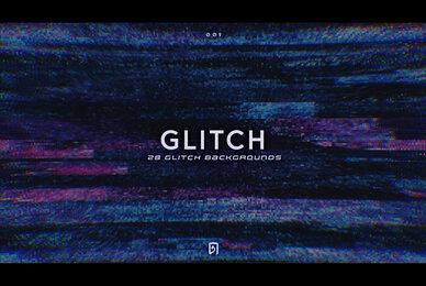 Glitch 009