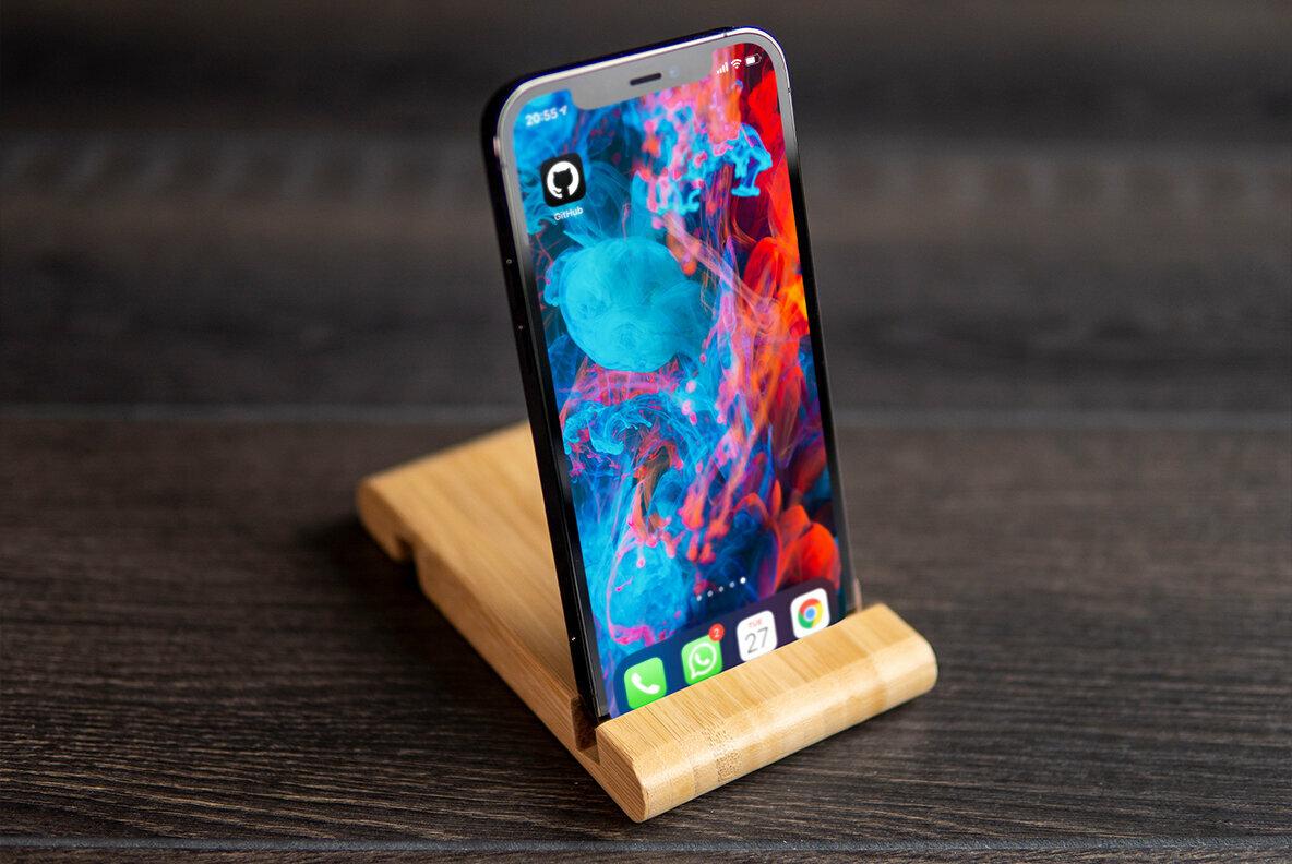 iPhone 12 Pro Mockup Bundle