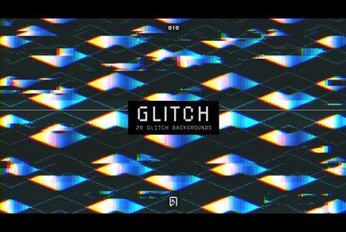 Glitch 010