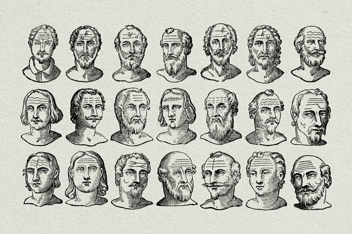 Doppelgangers   Renaissance Avatars