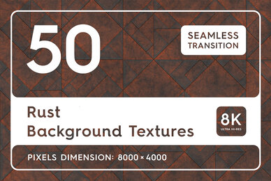 50 Rust Background Textures