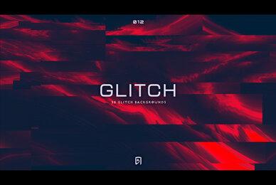 Glitch 012