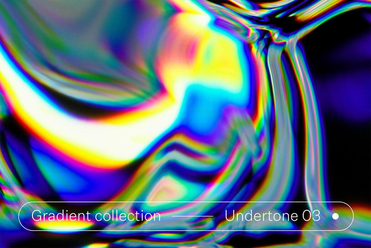 Undertone Gradient Bundle