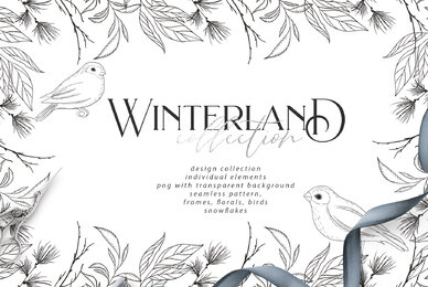 Winterland Collection
