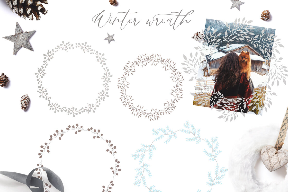 Greeting Seasons Design Collection