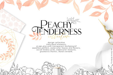 Peachy Tenderness
