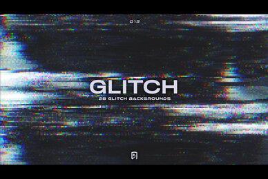 Glitch 013