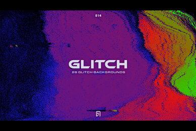 Glitch 014