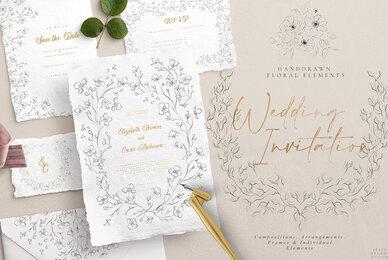 Wedding Invitation Collection