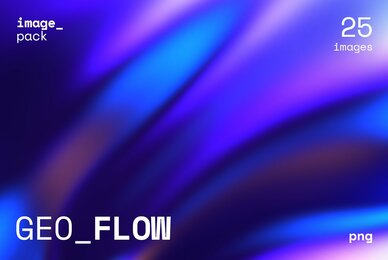 GEO FLOW Image Pack