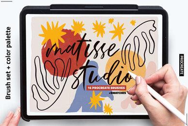 Matisse Studio