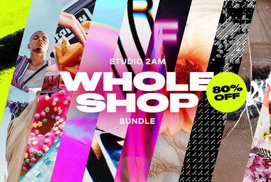 Whole Shop Bundle