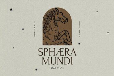Sphera Mundi   Stars and Planets