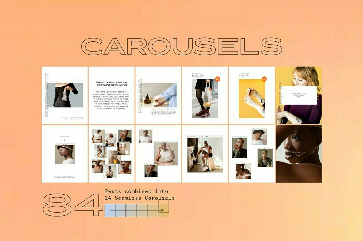Let s Talk Carousel and Quotes