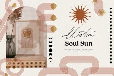 Soul Sun Collection