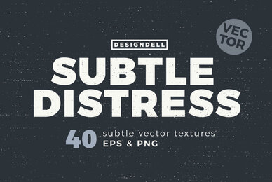 Subtle Distress Textures