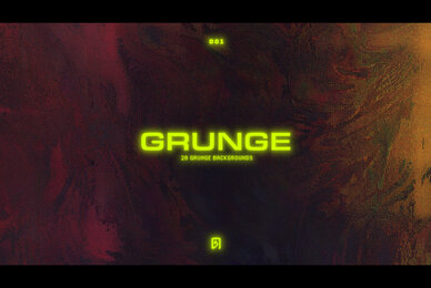 Grunge 001